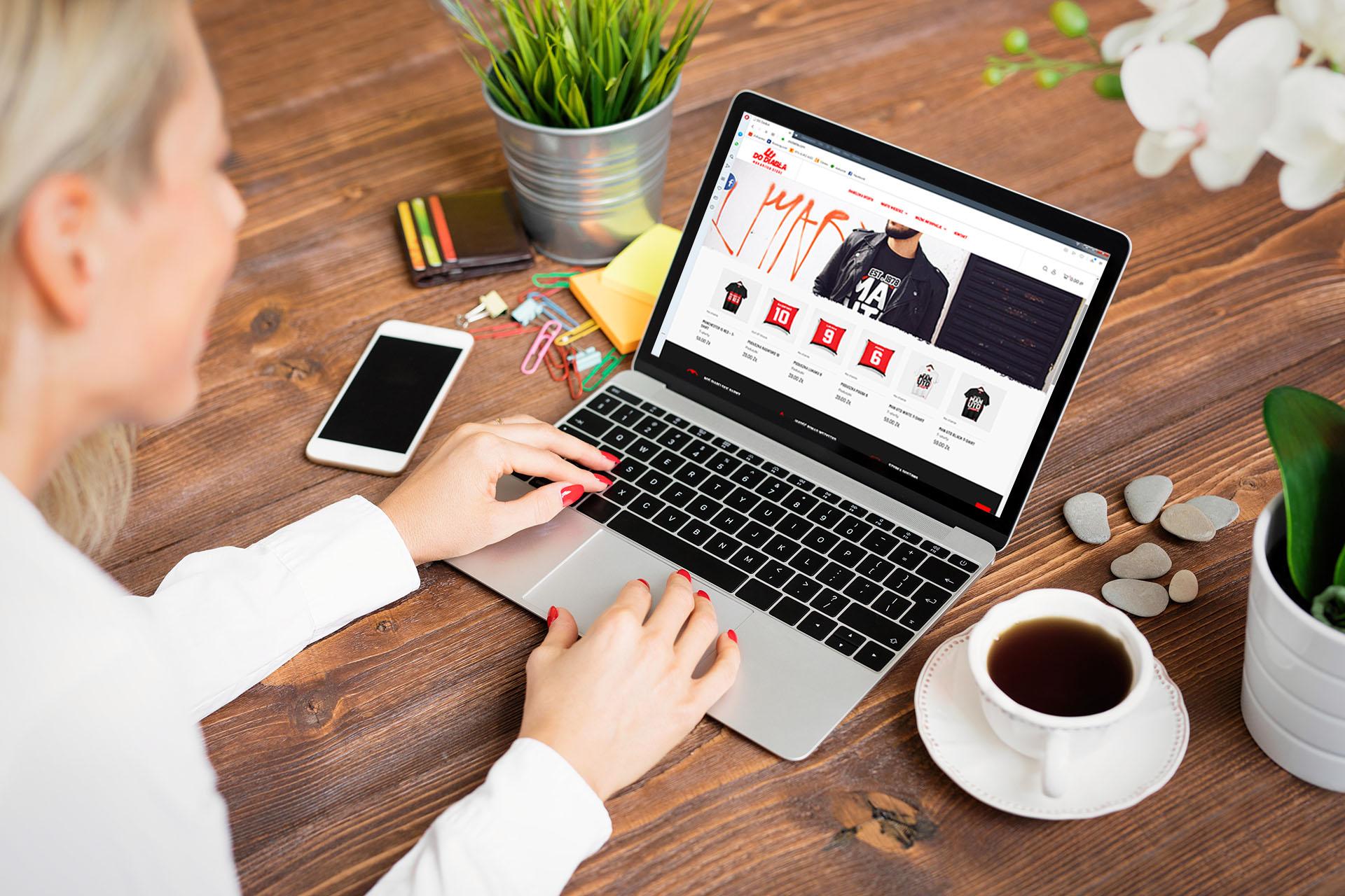 Sklep Dodiabla.com - sklepy internetowe Pabianice, Łódź Numer Jeden